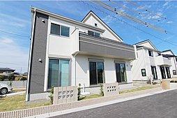 【長期優良住宅】ブルーミングガーデン島田市河原2丁目全5棟