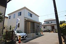 東栄住宅【ブルーミングガーデン】 松戸市松飛台3期1棟