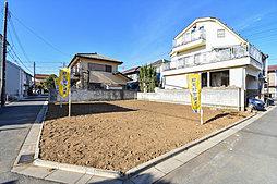 -Comfort Place- コンフォートプレイス三芳町北永井 土地の外観
