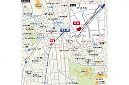 【セキスイハイム】スマートハイムプレイス昭和町上河東【建築条件付土地】のその他