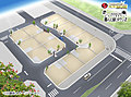 ~現地整地完了~ラスト1区画。JR「検見川浜」駅徒歩10分。全15区画新興住宅地、暮らし家タウン