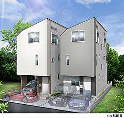 新築デザイナーズ住宅 ~stre(エストゥーレ)杉田2 全2邸~
