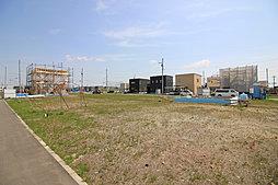 【豊栄建設】プラチナアベニュー東苗穂【注文住宅用地】の外観
