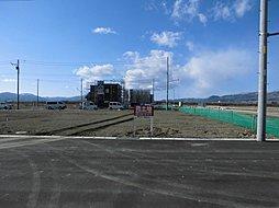 【土屋ホーム 土地】グリーンヴィラ北斗(PA18-3)の外観