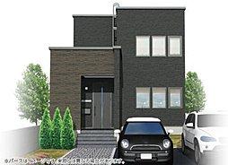 【土屋ホーム 建売】栄通11丁目提案MODELの外観