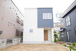 【土屋ホーム】澄川1条1丁目提案MODELの外観