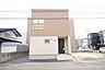 【外観】 シンプルモダンをイメージした、洗練されたファサードの家。,3LDK,面積87.37m2,価格3590万円,札幌市営東西線「南郷13丁目」駅 徒歩7分,,北海道札幌市白石区本通13丁目南28番3(住居表示:8番6号)