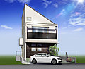 ADselection 駒沢アドレスの新築戸建