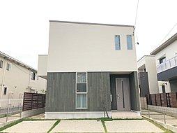 【フジケン】LiCOTT TOWN 岡崎中島中町の外観