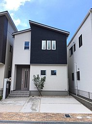 【フジケン】LiCOTT岡崎市緑丘3丁目の外観