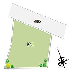 ビータスパレス菅野1丁目売地