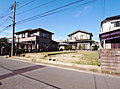 南西道路で日当たり良好。区画整理地内にお好きな間取りで建てる高品質住宅【グランディール幕張西】