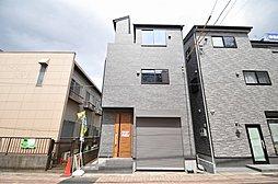 【新所沢駅徒歩1分】全2区画【建築条件付売地】~南西・南東公道面~整形地~の外観