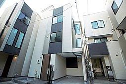 ルーフバルコニー付の邸宅 板橋区大山金井町 4280万円~