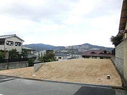 コスモスフラワータウン宝塚市月見山2丁目 建築条件なし宅地