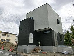 コスモスフラワータウン宝塚市月見山2丁目 新築戸建