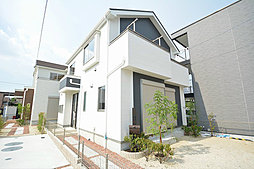 東大阪市俊徳町5丁目 新築分譲住宅