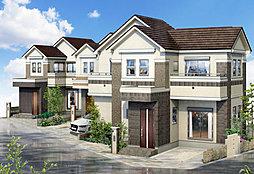 ドリームハウス稲田本町【長期優良住宅】3沿線利用可能でアクセス良好の外観