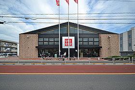 ユニクロ(八王子台町店)