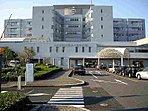 東京歯科大市川総合病院 充実の診療科目で地域に根差した総合病院です。