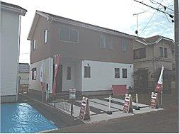 ―ケイアイのおしゃれなデザイン住宅【宮内公園まで175m】小山...