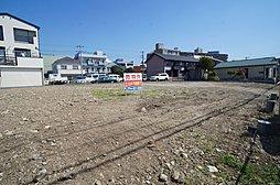 根岸町4丁目 北久里浜駅までフラットアプローチ 陽当り・周辺施設充実の便利な立地の外観