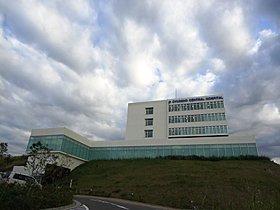 おゆみ野中央病院