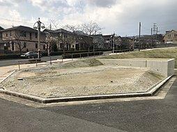 プレミアム 西宮・名塩東山台  4号地・8号地 全9区画のうち2区画を先行販売の外観