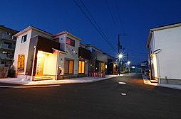 【 内見可能】アスタガーデン尼崎市食満(けま)全9区画の大型分...