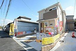【内見可能】アスタガーデン武庫元町 全3区画 ~全戸駐車2台の...