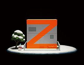 【Z空調】搭載住宅