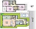 1980万円から~イオン船橋まで徒歩10分~全16区画、第2期~レオガーデン座木(いざりぎ)の杜