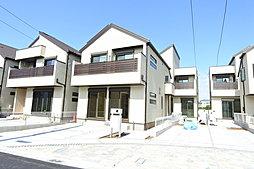 【予告】スマート・ワン シティ秋津3期 「Z空調」の家