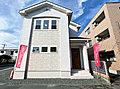 【ベスト・ハウジング】曳馬3丁目13期A・B・C号地 新築一戸建て(浜松市中区)