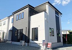 【ベスト・ハウジング】楊子町8期 新築一戸建て(浜松市中区)の外観