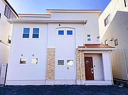 【ベスト・ハウジング】積志町2期 新築一戸建て住宅(浜松市東区)の外観