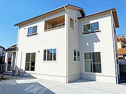 【ベスト・ハウジング】富塚町7期 新築一戸建て(浜松市中区)の外観