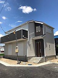 八尾市沼2丁目 新築一戸建て 2580万円