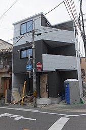 住吉区遠里小野7丁目 新築戸建 2780万円