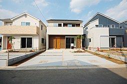 土間のある家 趣味やアトリエ感覚の独特新築