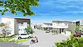 【北今宿】生活便利施設が徒歩圏内に充実した子育てタウンが誕生