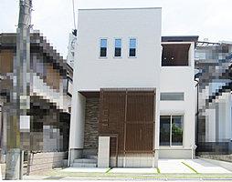 京阪くずは駅 南楠葉新築住宅