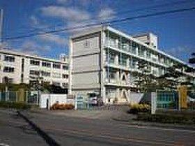 篠木小学校まで徒歩約8分