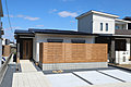 広陵GV12期、土地60坪~75坪、建物35坪以上~、アウトドアリビングのある家