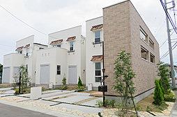 ポラスの分譲住宅 育ちの街 草加 新栄町