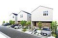 ポラスの分譲住宅 HITO-TOKI ひととき大袋 ウッドスタイル