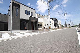 10月21日・22日、現地案内会開催!南大阪で注目のエリア「和泉中央・はつが野」に総144邸のビッグプロジェクトが誕生!
