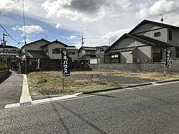 ~JR石山駅まで徒歩10分~【マキ'ハウス北大路3期】の外観