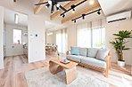 新築分譲住宅No.10 販売価格:3,340万円 土地面積:150.01m2 建物面積:108.07m2