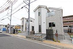 ブルーミングガーデン 草加市苗塚町3棟-長期優良住宅-